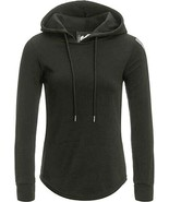 S2 Sportswear Women's Fleece, Hoodie Thumbhole-Sleeves Plus Size 2X - $14.82