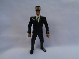 Vintage 1998 Burger King Agent Jay Men in Black Plastic Figure - as is - $2.23