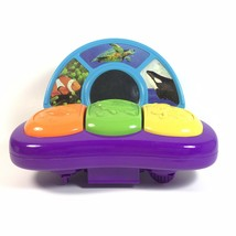 Baby Einstein Rhythm of the Reef Replacement Music Piano Toy   - $14.99