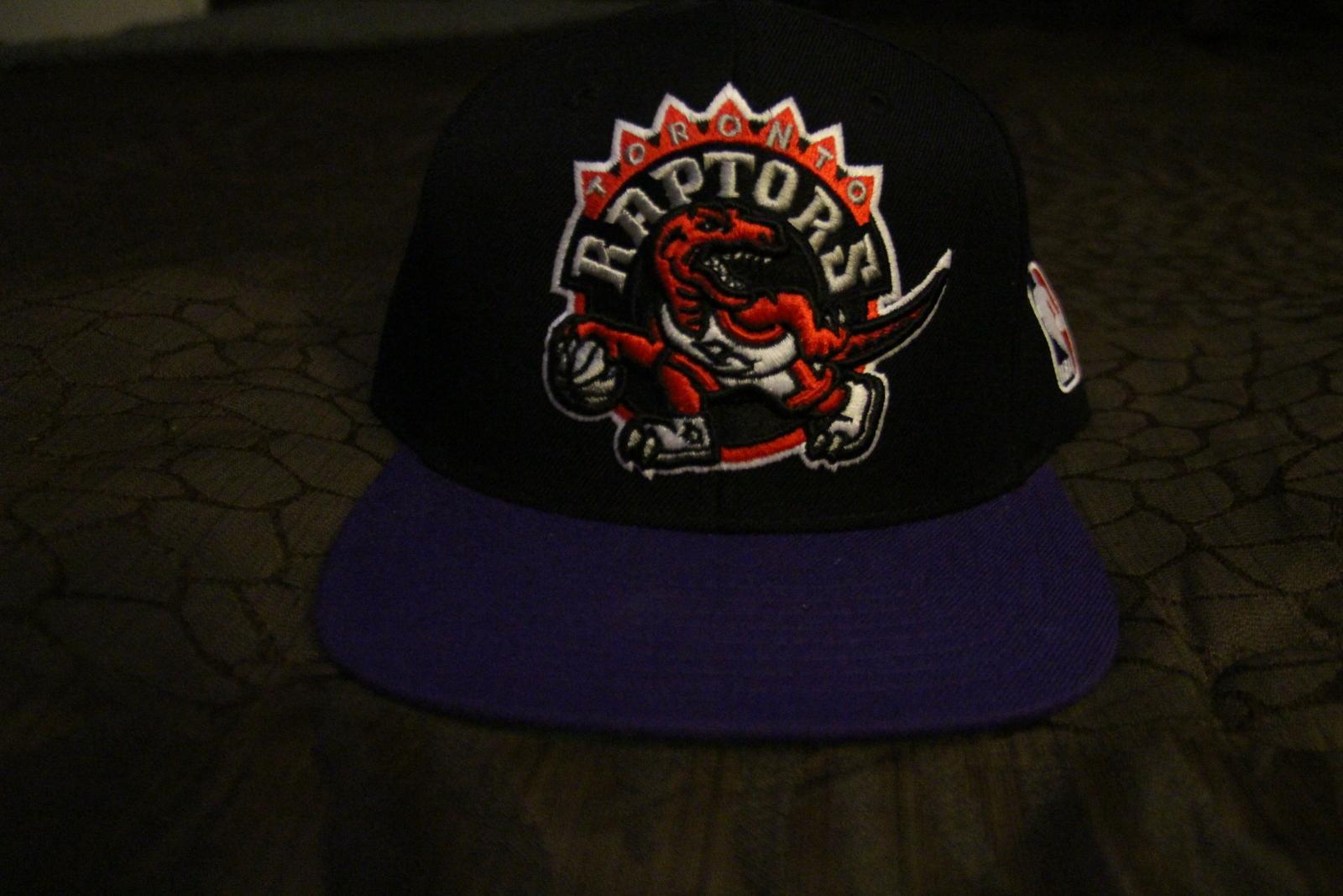 buy online 2f8bd f63fc Img 5585. Img 5585. Previous. Mitchell   Ness - Hardwood Classic - Snapback  Hat - Toronto Raptors · Mitchell ...