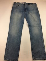Levi's 511 Straight Cut J EAN S Size 38 X 32 Stained - $18.52
