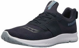 Saucony Men's Stretch & Go Breeze Running Shoes Navy Size 14 M - €54,16 EUR