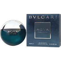BVLGARI AQUA by Bvlgari #139561 - Type: Fragrances for MEN - $71.59