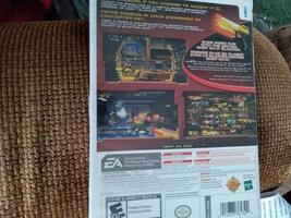 Nintendo Wii Nerf N-Strike ~ COMPLETE image 2