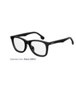 Carerra 135/V Eyeglasses Eyeglass Frames Black - $74.95