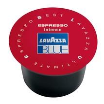 Lavazza BLUE Capsules, Espresso Intenso Coffee Blend, Medium Roast, 28.2... - $50.88