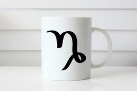 New Mug - Capricorn Mug Astrology Mug Zodiac  Mug What's Your - £8.82 GBP+
