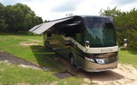 2015 NEWMAR LONDON AIRE 4553 For Sale In Corpus Christi, TX 78413 image 2