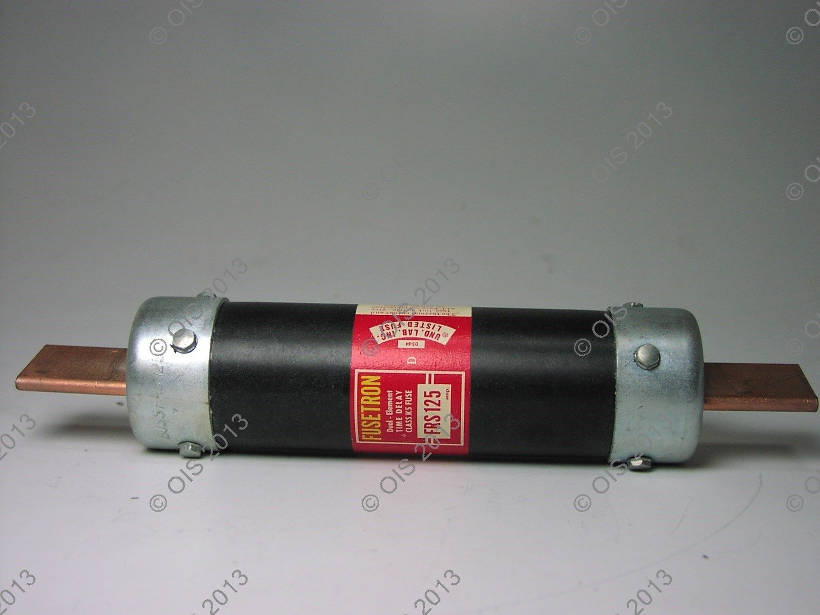 Bussman FRS-R350 350 Amp 600 VOLT RK5 Time Delay Fuse NEW