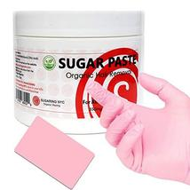 Sugar Paste Organic Waxing for Bikini Area and Brazilian + Applicator and Set of image 11
