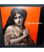 Super Rare Boilermaker-Vinyl Lp Us Original Edition - $445.99