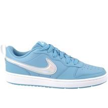 Nike Shoes Court Borough Low 2 FP, CJ2239400 - $136.00