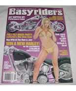 Easyriders Magazine Issue # 381 March 2005, Daytona Survival Guide Free ... - $11.85