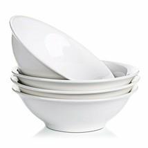 LIFVER 48 Ounce Porcelain Serving Bowls, Large Bowl Sets of 48 Ounces, W... - $32.02