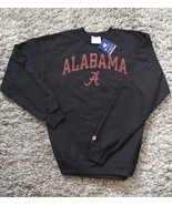 Classic Champion Alabama Collegiate Sweatshirt in Sz X-Large New with Tags - $24.74