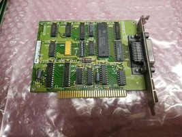 HP Hewlett Packard HP-IB ISA Interface Card ASSY 82335-60001 Rev F - $33.85