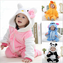 Boy Girl Baby  WINTER WARM Birthday Fancy Party Costume Dress Outfit Gif... - $13.99