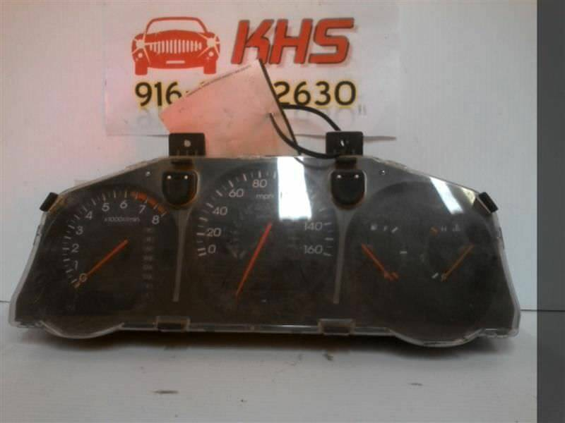 Primary image for Speedometer Cluster US Market Base Fits 00-03 TL 237854