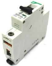 Klockner Moeller FAZ-C10  Circuit Breaker. 230/400Vac 1Pole - $19.80