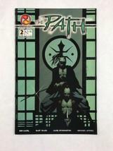 The Path Vol 1 Issue 2 May 2002 Comic Book CrossGen Comics - $4.79
