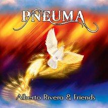 Pneuma - Instrumental Personal Worship Music CD by Alberto Rivera & Frie... - $24.95