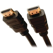 Tripp Lite P569-006 High-Speed HDMI Cable with Ethernet (6ft) - $27.33
