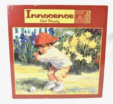 INNOCENCE Get Ready Corrine Hartley 750 Pc Jigsaw Puzzle Ceaco 1999 NEW ... - $64.30