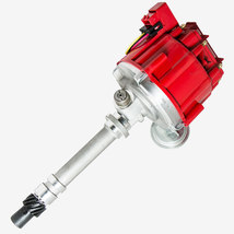 A-Team Performance Complete HEI Distributor 65K Coil Compatible with Chevrolet C image 2