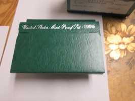 1995 U.S. Mint Proof Set , Lot of 5 , New In Original Mint Package - $74.25