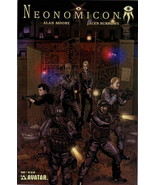 Neonomicon (Alan Moore's…) #1 VF/NM; Avatar   save on shipping - details... - $9.25