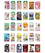 Fuji FujiFilm Instax Mini Film 10 Instant Photo Polaroid For SP-1 7S 8 2... - $11.49+