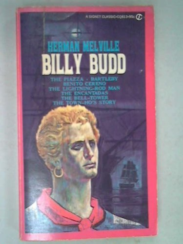Billy Budd and Other Tales [Paperback] Melville, Herman