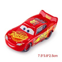 "Disney Pixar Cars 2 ""Mc Queen 3.0"" Diecast Vehicle Kids Toys  - $8.69"