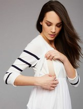 Multi Functional Breastfeeding Pregnancy Clothes Maternity Long Sleeve B... - $17.85+