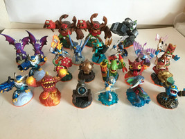 23 Skylanders Giants Activision Figures Lot - $39.59
