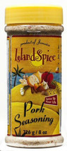Island Spice Pork Seasoning 8 Oz (Pack Of 3) - $15.99