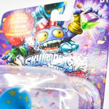 Activision Skylanders Superchargers Birthday Bash Big Bubble Pop Fizz Character image 6