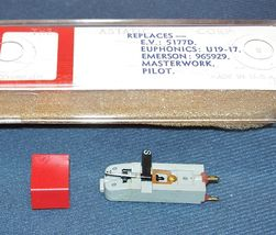 Astatic 739D for 739 RECORD PLAYER CARTRIDGE replaces Euphonics U19-17 image 3