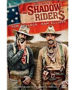 The Shadow Riders (DVD, 2005) - $169,13 MXN