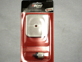 (A369000480 + 13031051830) 90030 Echo Filter Tune Up Kit 13120519830 HCA260 - $15.96