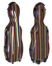 """Tonareli Fiberglass Viola Case w/ Wheels - Special Edition """"Malibu"""" VAF1019 - $369.00"""