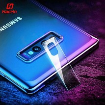 Hacrin Glass for Samsung Galaxy S10 Tempered Glass Camera Len Glass - $4.25