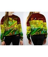 Bob Rasta marley Sweatshirt Women - $29.99+