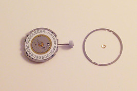 SWISS RONDA 705/3 WATCH REPLACEMENT QUARTZ MOVEMENT (DATE 3 O'CLOCK) MR9 - $29.20