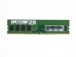 4 Go Lenovo 03t7465 Samsung Pc4-17000 2133mhz 1rx8 Ddr4 Non-Ecc - $88.94