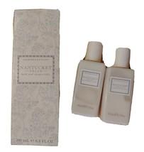 Crabtree&Evelyn Nantucket Briar Bath & Shower Gel 6.8 Oz + 2 Travel Size... - $77.39