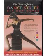 MaDonna Grimes - Dance Street Hip Hop Moves (DVD, 2006) - $3.77