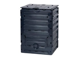 Tierra Garden 628000 Eco Master Polypropylene 79-Gallon Composter - £63.19 GBP