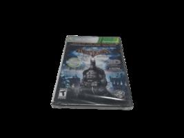 Batman: Arkham Asylum -- Game of the Year Edition (Microsoft Xbox 360, 2010) NEW - $18.21