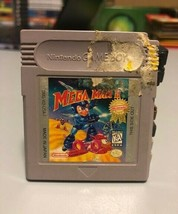 Mega Man II (Nintendo GameBoy, 1992) Mega Man 2 - $9.28